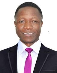 Eng. Leonard Msenyele